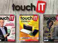 Predplatiteľská súťaž magazínu touchIT