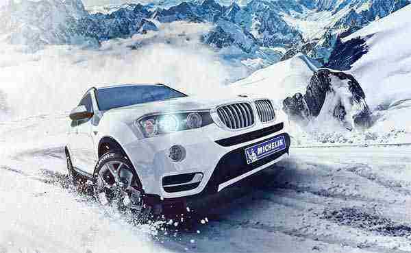 Vyhrajte BMW X3 alebo jednu z 3000 cien!