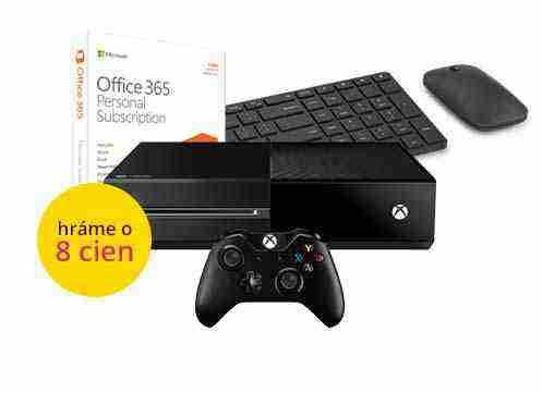Windows Roka 2015, vyhraj Xbox One a ďalšie hodnotné ceny