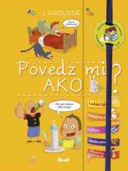 Vyhrajte knihu s 200 otázkami, ktoré kladú všetky deti