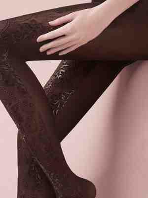 Súťažte o vzorované pančuchové nohavice Bepon