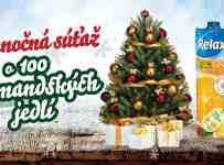 Vianočná súťaž o 100 Normandských jedlí