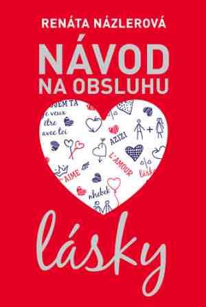Vyhraj knihu Návod na obsluhu lásky!
