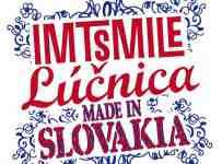 Vyhrajte lístky IMT SMILE A LÚČNICA - MADE IN SLOVAKIA