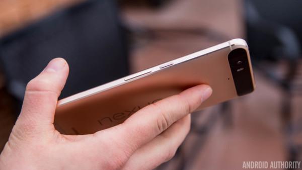 Vyhrajte Nexus 6P Gold edition