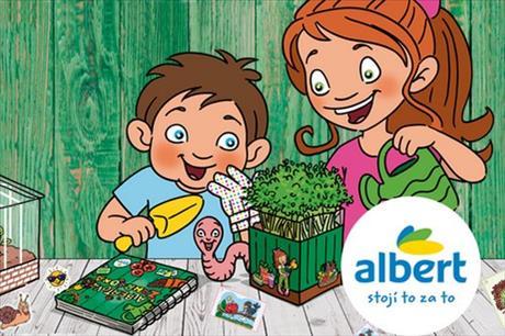 Pěstujte s bylinkami zodpovědnost svých dětí