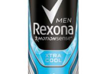 Súťaž Rexona MEN MotionsenseTM