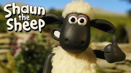 Súťaž o 2 vstupenky na predstavenie ovečka Shaun