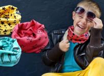 Súťaž o dva hrejivé nákrčníky pre deti a tínedžerov