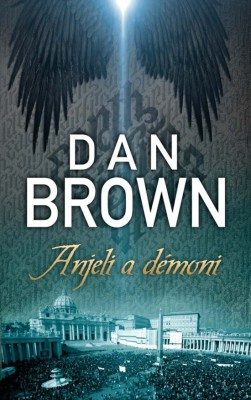 Súťažte o bestseller Anjeli a démoni
