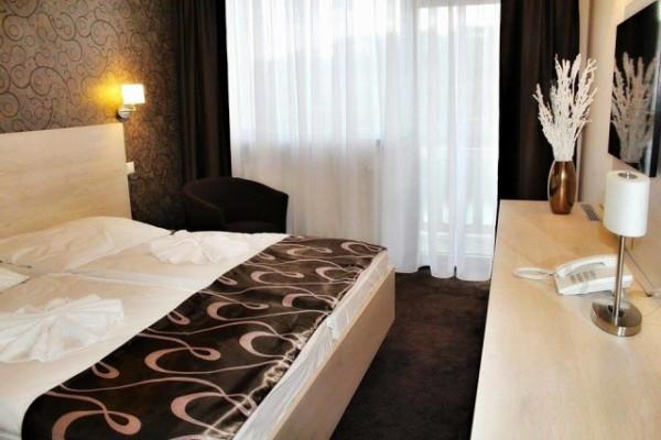 Súťažte o víkendový poukaz na 2 noci pre 2 osoby v hoteli Magnólia