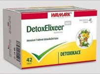 Soutěž o nový doplněk stravy DetoxElixeer od Walmarku