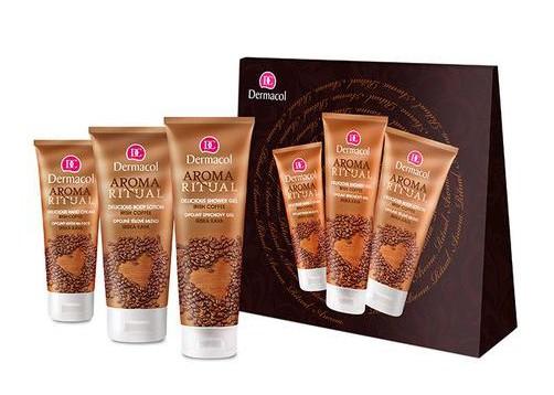 Vyhrajte balíček kozmetiky Aroma Ritual - Irish Coffee