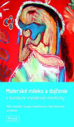 Vyhrajte knihu o materskom mlieku a dojčení