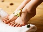 Vyhrajte kozmetiku pre vaše unavené chodidlá