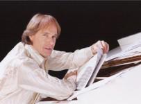 Vyhrajte lístky na koncert klaviristu Richarda Claydermana