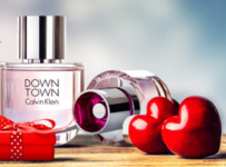 Vyhrajte parfémy Calvin Klein a další hodnotné ceny