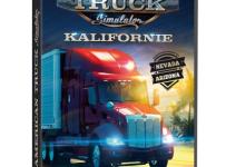 Súťaž o 3x American Truck Simulator