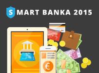 Hlasujte za najlepšie bankové aplikácie a vyhrajte