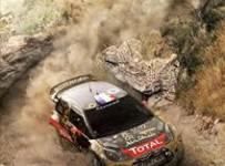 Súťaž o 3x Sébastien Loeb Rally EVO