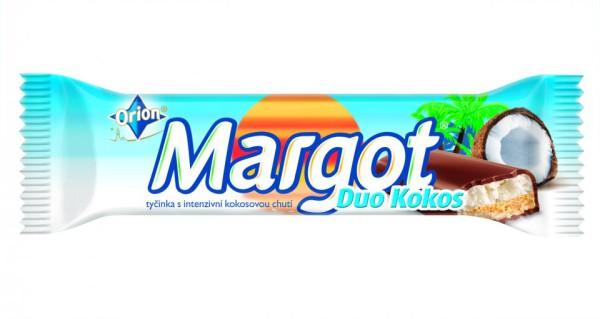 Súťažte o chvíľku v raji s Margot Duo Kokos!