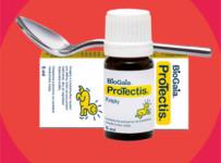 Súťažte o kvapky BioGaia ProTectis