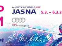 Vyhraj lístky na Svetový pohár v Jasnej