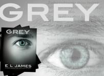 Vyhraj knihu Grey a kravatu s manžetovými gombíkmi