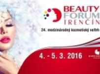 Vyhrajte 2 lístky na veľtrh Beauty Forum v Trenčíne