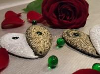 Vyhrajte jedinečný šperk WISHKEY