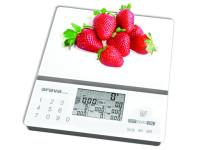 Vyhrajte kuchynskú váhu s nutričnou kalkulačkou Orava