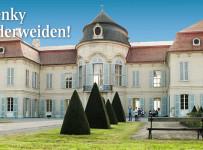 Vyhrajte vstupenky na zámok Niederweiden