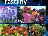 Získajte prehľadnú knihu Balkónové rastliny