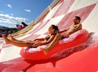 Vyhrajte vstupenky do Aquaparku!