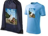 Vyhrajte balíček s filmovými cenami s motívom Bella a Sebastián