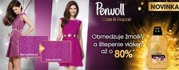 Vyhrajte šaty ako z reklamy!