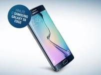 Vyhrajte skvelý Samsung Galaxy S6 edge s IBAN skenerom od ČSOB