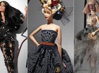 Exkluzívna súťaž o jedinečné originály Barbie bábiky