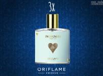 Hrajte o 3 dámske vône INCOGNITO od ORIFLAME