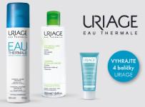 Kosmetika Uriage exkluzivně v lékárnách Dr.Max
