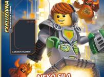 LEGO® víkend v Bory Mall sa blíži. Vyhrajte u nás skvelé LEGO® ceny!