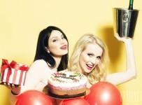 Oslávte s FEMINITY siedme narodeniny a vyhrajte!