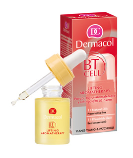 Súťaž Dermacol BT CELL LIFTING