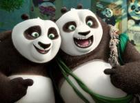 Súťaž o ceny s filmom Kung Fu Panda 3
