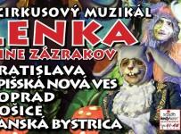 Súťaž o desať lístkov na predstavenie Alenka v krajine zázrakov!
