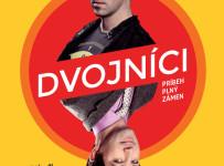 Súťaž o filmové ceny s českou komédiou DVOJNÍCI