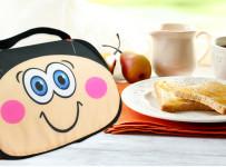 Súťaž o obedovú tašku pre deti SNACK PET