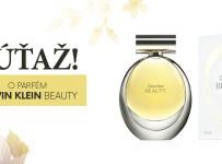 Súťaž o parfém Calvin Klein Beauty
