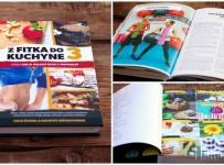 Súťaže o skvelý fitness diár a knižku Z fitka do kuchyne 3