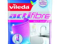 Súťažte o 3 balíčky s mixom handričiek značky Vileda!